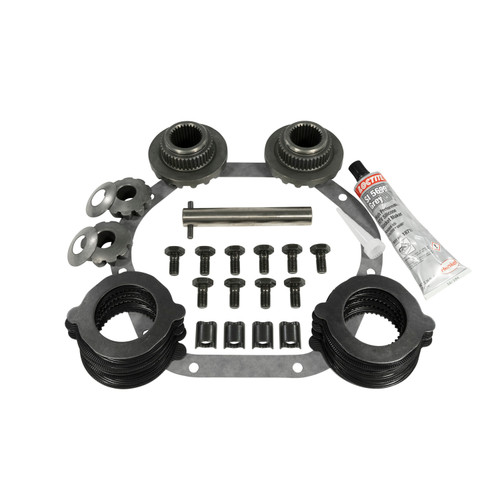 Yukon Gear And Axle YPKD44-PC-T/L Dana 44 And Chrysler 9.2 5in Traclloc Clutch Kit