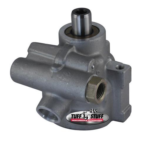 Tuff-Stuff 6175AL-6 GM LS1 Power Steering Pump as Cast