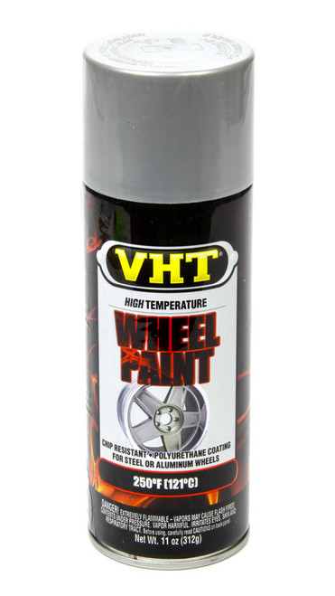 Vht SP188 Ford Argent Silver Wheel Paint