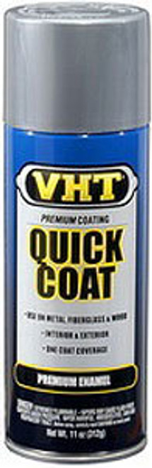 Vht SP507 Bright Aluminum Quick Coat