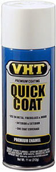 Vht SP509 Gloss White Quick Coat