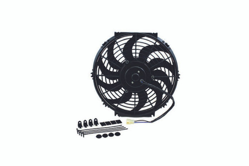 Specialty Products Company 3182 Cooling Fan Standard 12i n Radiator S Blade