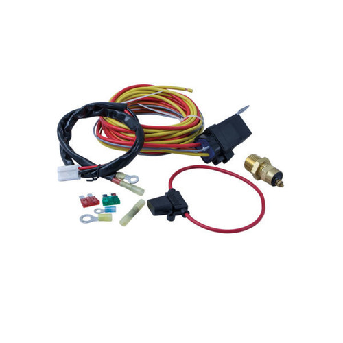 Specialty Products Company 3185 Fan Relay Kit  3/8in NPT Switch and 165-185 Deg