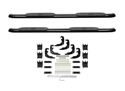 Westin 21-24085 Pro Traxx 4in Step Bars 19-   Ram 1500 Crew Cab