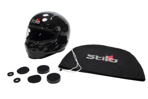 Stilo AA0700AF1M-S55 Helmet ST5 GT Small 55cm Carbon SA2015