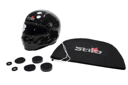Stilo AA0700AF1M-XL61 Helmet ST5 GT X-Large 61cm Carbon SA2015