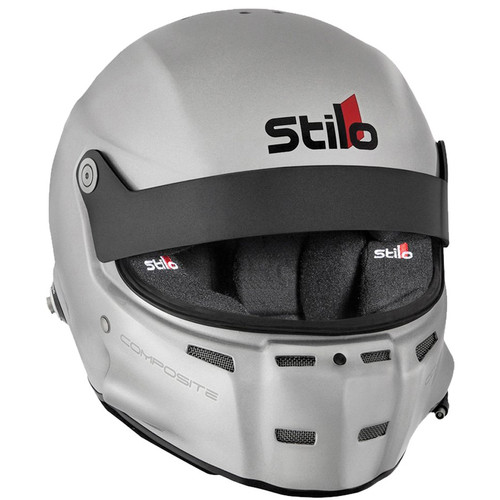 Stilo AA0700AF2M-L59/AE0210 Helmet ST5 GT Large 59cm w/Rally Electronics