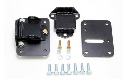 Trans-Dapt 4597 LS Engine Swap Motor Mou nt Kit 1-3/4in Forward