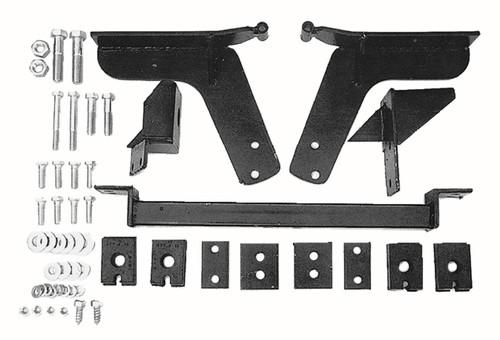 Trans-Dapt 4686 Vega V8 Mount Kit