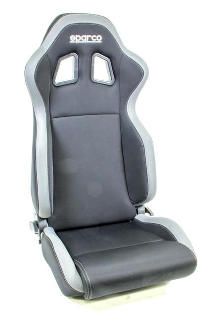 Sparco 00961NRGR R100 Seat Black/Gray