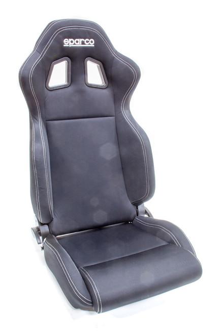 Sparco 00961NRNR R100 Seat Black/Black