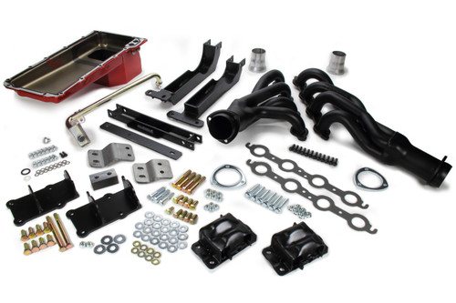 Trans-Dapt 48063 Swap In A Box Kit LS ine Into 82-88 GM G-Body