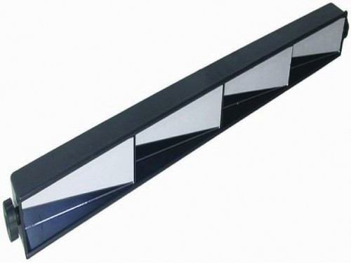 Racing Power Co-Packaged R806 4-Panel Wide Angle Rear View Mirror