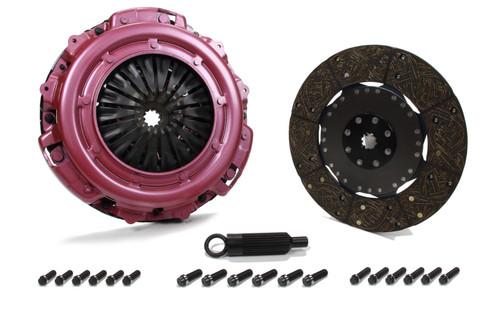 Ram Clutch 50-2257 Concept 10.5 Clutch Kit Ford 1 1/16-10-Spline