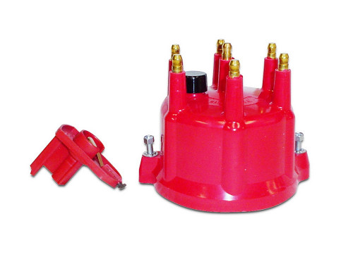Taylor/Vertex 918230 Distributor Cap & Rotor Kit