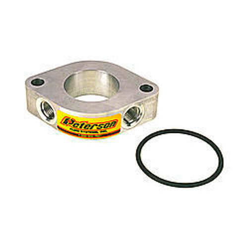 Peterson Fluid 10-2256 Water Neck Riser Block