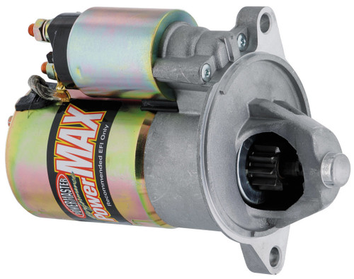 Powermaster 9162 Ford PMGR Starter w/ Automatic Transmission
