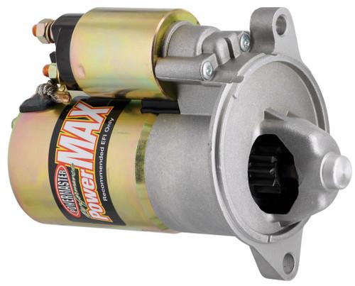 Powermaster 9172 Ford PMGR Starter w/ Manual Transmission