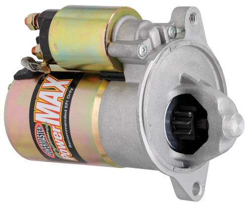 Powermaster 9182 Ford PMGR Starter - Ford 429- 460