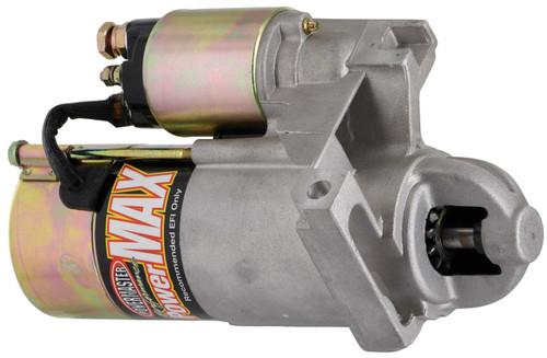 Powermaster 9202 GM OE Style Mini Starter - 153 Tooth Flywheel