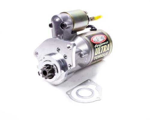 Powermaster 9413 Ultratorque Starter Mopar V8 wo/Nose Cone