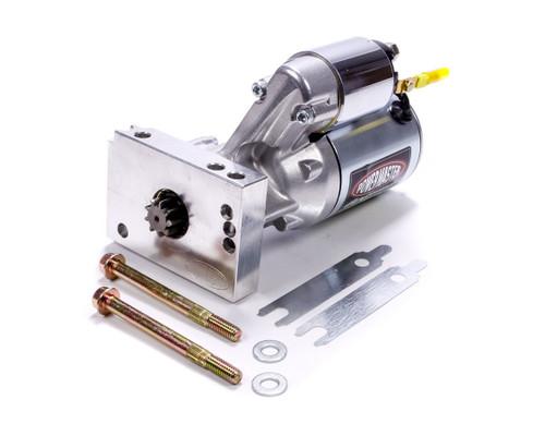 Powermaster 9450 Ultra High Speed Starter V8 153/168 Tooth Flywhl