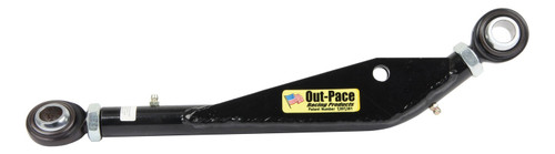 Out-Pace Racing Products 50-150-M2 Greasable Bent LR St Tube Assy 5/8in Moly