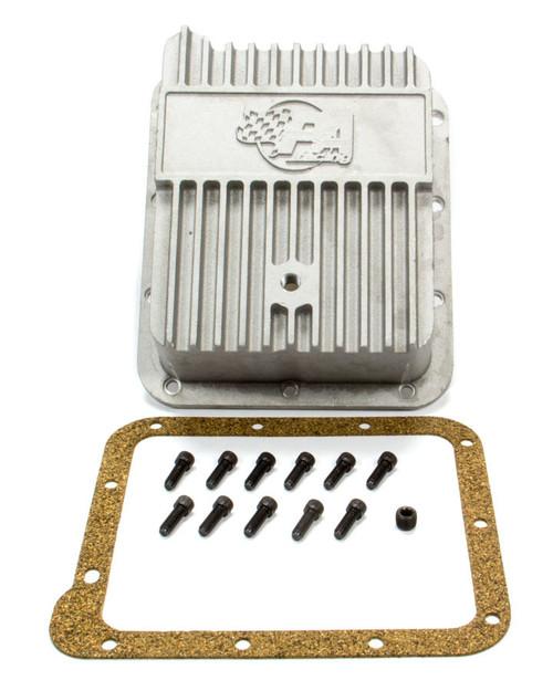 Performance Automatic PA26403 Deep Alum Trans Pan C4 (Case Fill)