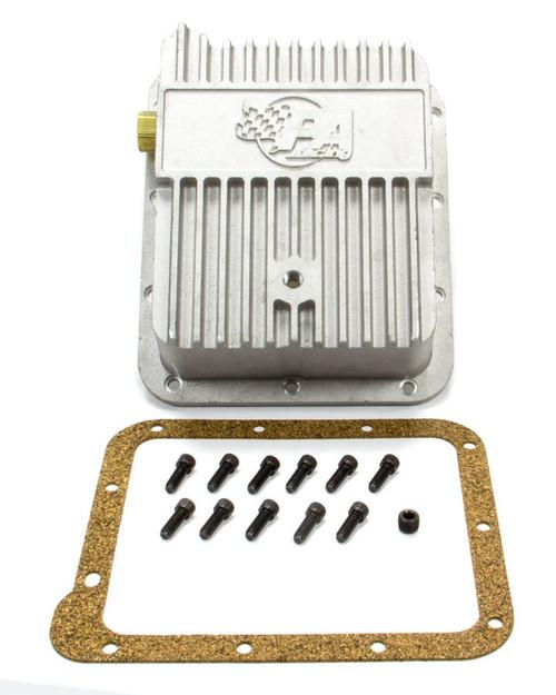 Performance Automatic PA26404 Ford C4 Deep Alum Trans Pan (Pan Fill)