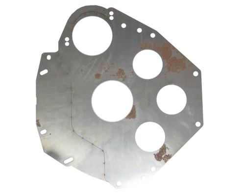 Performance Automatic PA26445 Multi Fit Block Plate C4 /C6//AOD