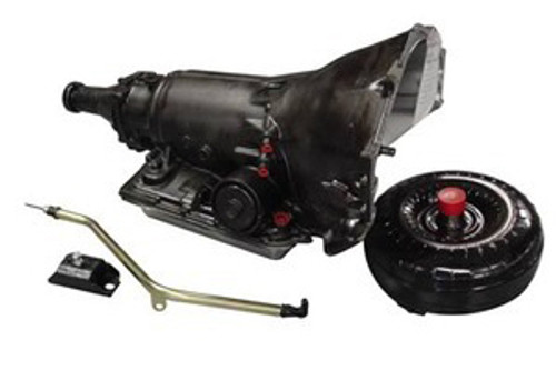Performance Automatic PA70104 Transmission Package 700R4