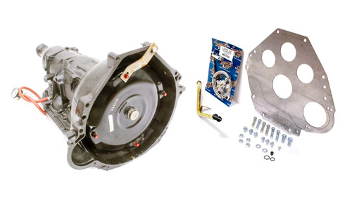 Performance Automatic PASS53103 Transmission Package AOD Street Smart