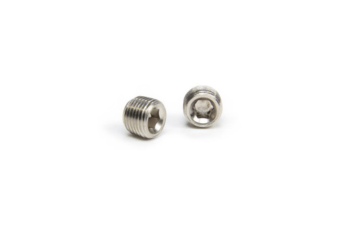 Russell 662031 Endura Pipe Plug Fitting 1/8 NPT