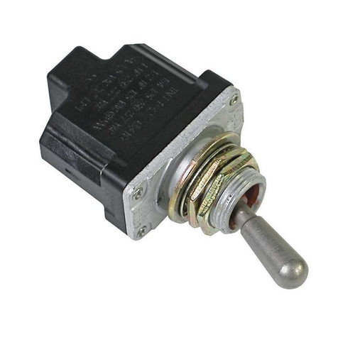 Msd Ignition 8111 Kill Switch Assembly For Pro-Mag