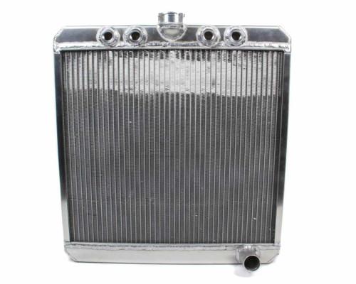 Saldana SRS-15 Sprint Radiator 22x20 Standard