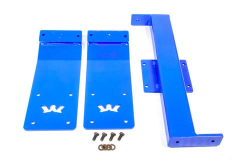 Macs Custom Tie-Downs 701355 GM LS Motor Lift Plate for use w/Pivot Plate