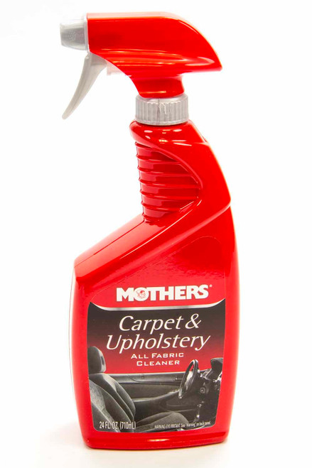 Mothers 05424 Carpet Cleaner