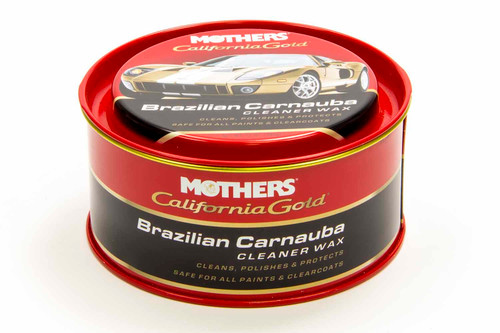 Mothers 05500 Calif Gold Original Past