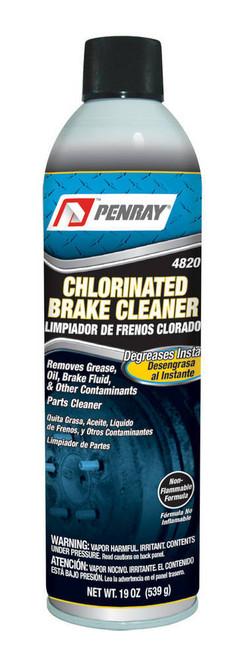 Penray Companies 4820 Brake Cleaner 19 Oz. Chlorinated