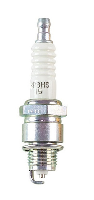 Ngk BP8HS-15 NGK Spark Plug Stock # 6729