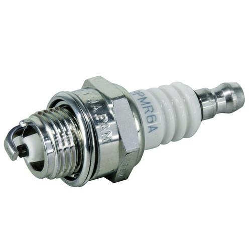 Ngk BPMR6A NGK Spark Plug Stock # 7321