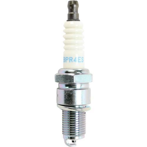 Ngk BPR4ES-SOLID NGK Spark Plug Stock # 6578