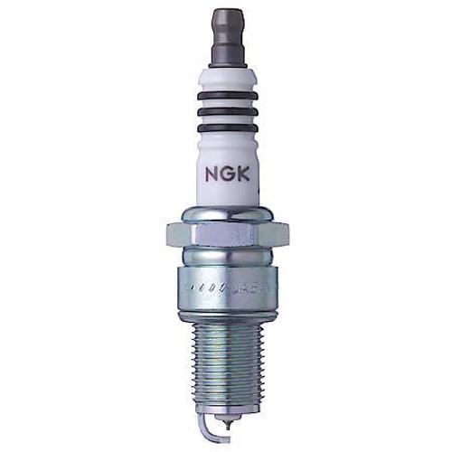 Ngk BPR5EIX-11 NGK Spark Plug Stock # 2115