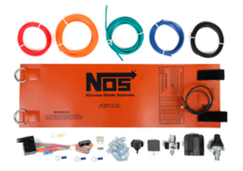 Nitrous Oxide Systems 14169 Automatic Bottle Heater