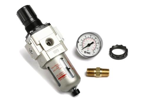 Nitrous Oxide Systems 14250 Pumping Station Regulator/Filter