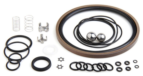 Nitrous Oxide Systems 14270 Reseal Kit - Cryogenic Nitrous Pumping Station
