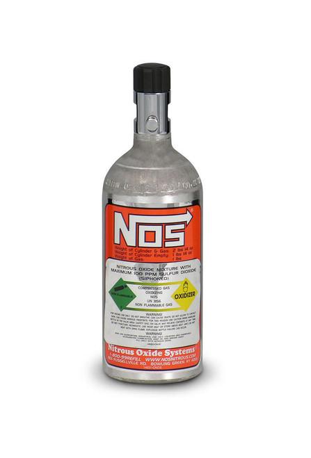 Nitrous Oxide Systems 14705 1lb. Nitrous Bottle
