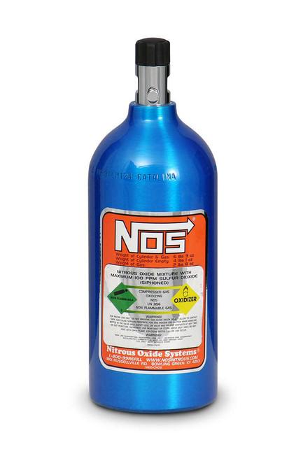 Nitrous Oxide Systems 14720 2.5 Lb Bottle