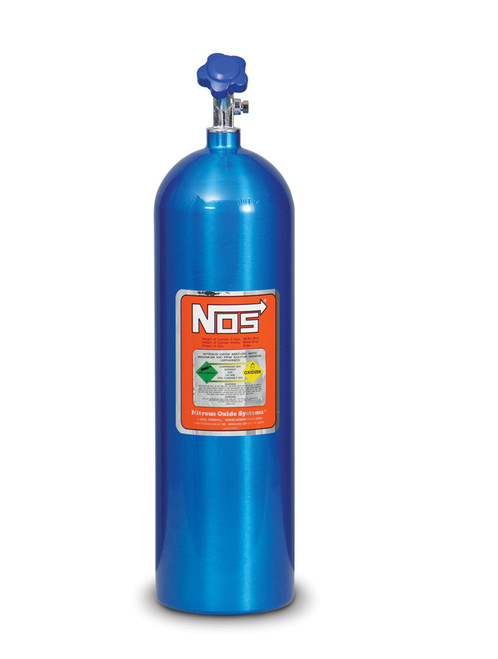 Nitrous Oxide Systems 14750 15# Replacement Bottle