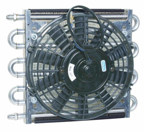Perma-Cool 13511 HD Cooler & Elec. Fan Assembly 6AN